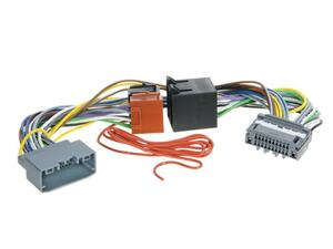 Tele mute adapter 451-57-1032 for Chrysler / Dodge / Jeep