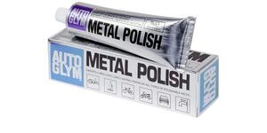 AutoGlym Metalpolering Metal Polish 55ml. 24559