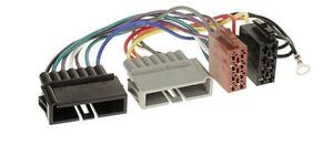 ISO Adapter 451-1030-02 Chrysler / Dodge / Jeep
