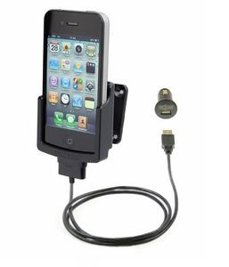 FIX2Car 60106 Aktiv bil holder til Mobiltelefon Apple iphone 4S