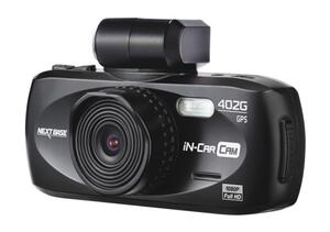 NextBase DVR402G In-Car KAMERA 1080p