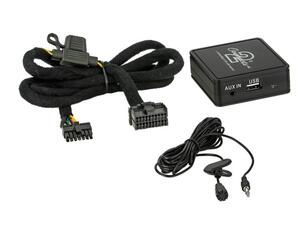 Bluetooth Adapter Subaru 20-PIN 451-58subt001