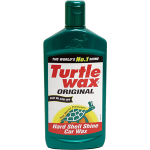 TURTLE Orig. Wax 500 ml - Bilvoks - 101