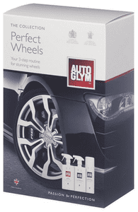 AutoGlym Perfect Wheels - Gavesæt - VP3SW