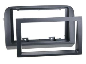 2-DIN Radioramme Fiat Croma Anthracite 281094-24