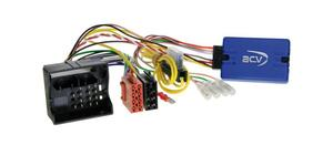 Rat Interface Pioneer - BMW 1 / 3 / 5 / 6 / X1 / Z4 / Mini 451-42-BM-305