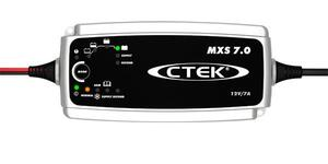 CTEK MXS 7.0 Batteri Lader MULTI 12V - 56 731