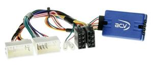 SWC Rat Interface Hyundai / Kia - Zenec 451-42-HY-408