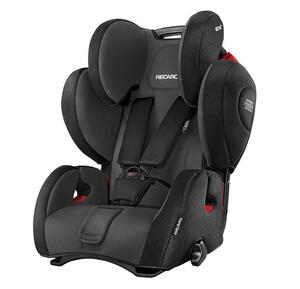 RECARO Autostol Young Sport Hero Racing Sort - RE01
