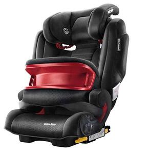 RECARO Autostol Monza Nova IS Racing Sort - RE07