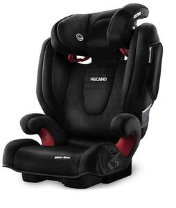 RECARO Autostol Monza Nova 2 Racing Sort - RE03