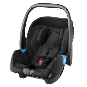 RECARO Babystol Privia Sort - RE13