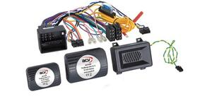 Rat interface BMW / Kenwood - 451-42-BM-709