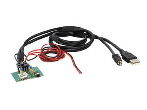 USB / AUX Adapter Hyundai 451-44-1140-008
