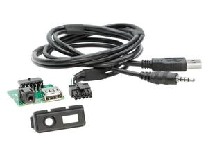 USB / AUX Adapter Mazda 451-44-1173-001