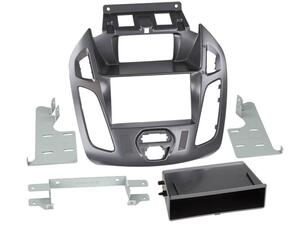 Radioramme Ford Transit Connect 2013 -> 2-DIN 451-281114-27-1-3