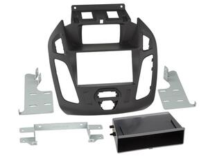 Radioramme Ford Transit Connect 2013 -> 2-DIN 451-281114-27-1-4