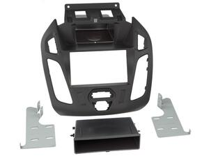Radioramme Ford Transit Connect 2013 -> 2-DIN 451-281114-27-2-4