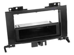 Radioramme Mercedes Sprinter / VW Crafter 2-DIN 451-281190-27