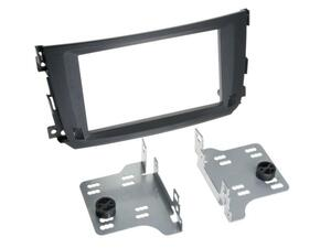 Radioramme Smart ForTwo 2-DIN 451-381190-29