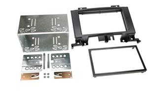 Radioramme Mercedes Sprinter / VW Crafter 2-DIN 451-391190-27