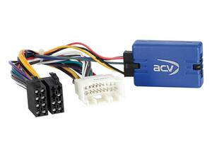 Rat Interface til Honda Civic 2006 > Alpine 451-42-HO-109