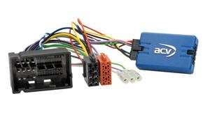 Rat Interface Fiat 500 / 500L - Alpine 451-42-FA-111