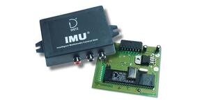 DIETZ D01451 IMU 1451 VIDEO SIGNAL INTERFACE