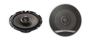 Pioneer TS-E1702i 17cm 2-way Coaxial Speakers (180W)