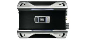 JBL GTO504 280-Watt 4-Channel Full-Range Amplifier