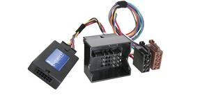 Rat interface 451-42-FO-702 Kenwood - Ford with Quadlock