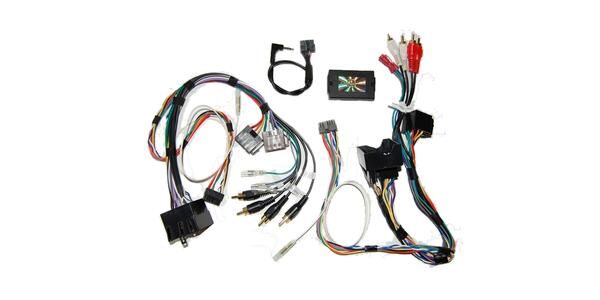Pioneer Rat interface til AUDI A3 A4 TT -  CTSAD00C