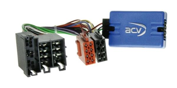 Rat interface 451-42-FA-110  Alpine - Fiat Ducato 2012->
