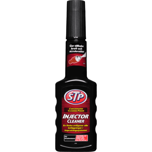STP Injector Cleaner 200 ml - 506