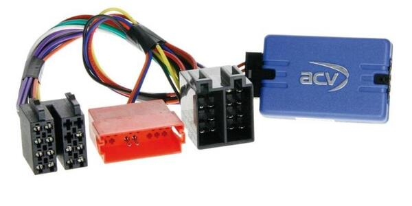 SWC Rat Interface Hyundai - Alpine 451-42-HY-104