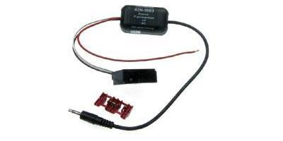 FORD > JVC  AD9-5003 - RAT-INTERFACE