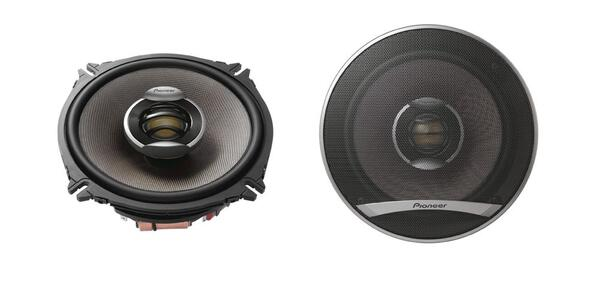 Pioneer TS-E1702is 17cm 2-Way Coaxial Superior Speakers (280W)