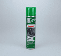 SONAX CockpitPleje New Car 400 ml - 356300510