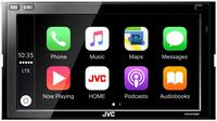 JVC KW-M730BT 2Din Android Auto Appradio carplay