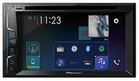 PIONEER AVH-Z2100BT - med Apple CarPlay
